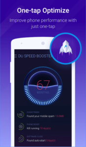 DU-Booster-to-speed-up-your-phone
